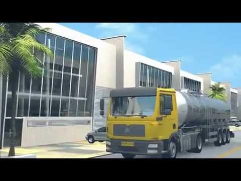 bodegas Parque Industrial del Norte-4 propiedades 1A
