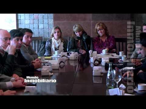 Encuentro con Brokers Zona Norte de Cordoba, Argentina