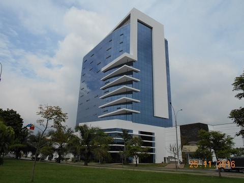 Oficina Jardin Business Center Cali Colombia