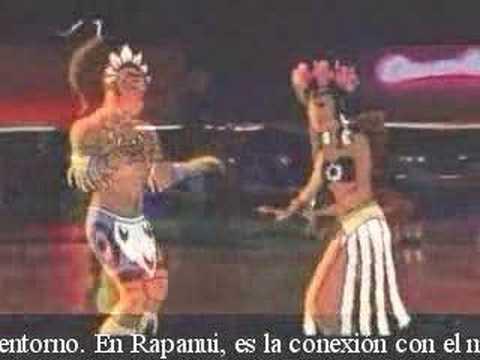 Rapanui - Isla de Pascua (Rapa nui e)