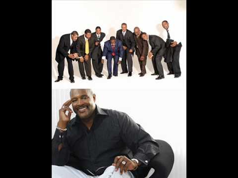 """The SOUL SEEKERS Ft Bishop MARVIN L WINANS """"IT'S ALL GOD"""""""