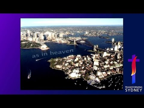 """Transforming Sydney presents """"Our City"""""""