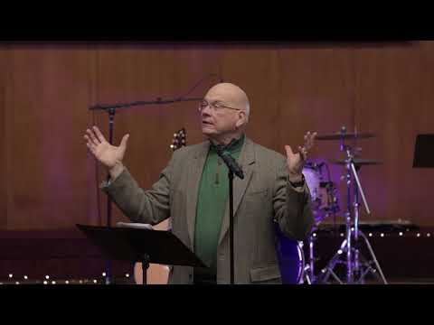 The Primacy of Prayer // Tim Keller