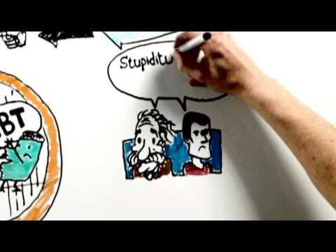 Punk Economics: Lesson 1 - The European Debt Crisis Explained