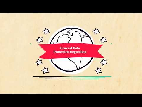 GDPR - Simply Explained in 3 Minutes