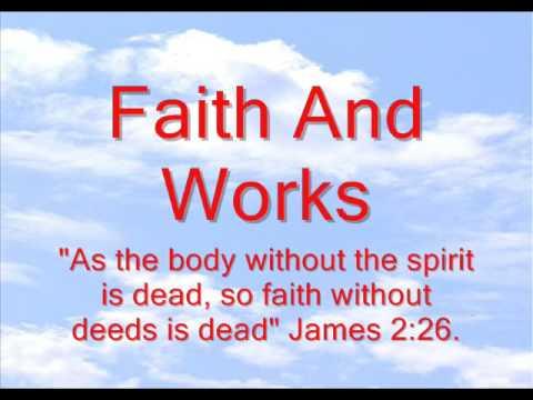 Faith And Works