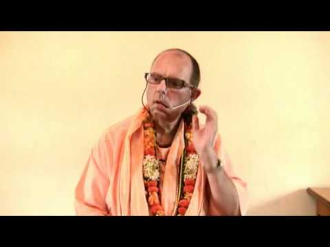 Vyasa Puja Message - Spanish - 2011
