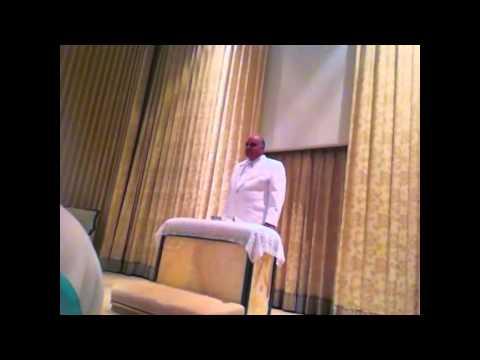 Mormon Temple Endowment Ceremony (Hidden Camera by NewNameNoah)