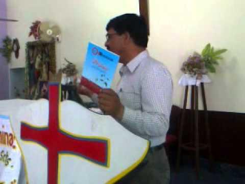 Book Introduction LOG Ministries Pakistan