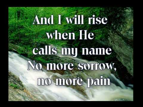 I Will Rise - Chris Tomlin Worship Video w/lyrics