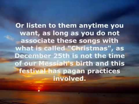 YAHUSHUA/JESUS WAS BORN ON SUKKOT (THE FEAST OF TABERNACLES)
