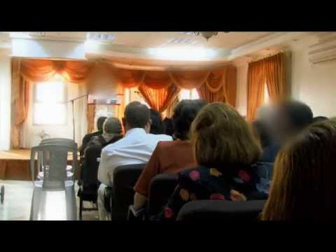 Stories of Christian Persecution | The Church of The Gaza Strip