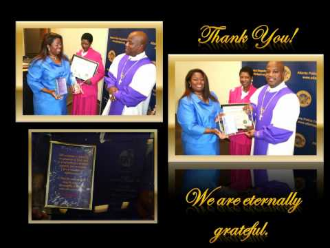 Bishop J.C. Polite, Jr. Religious Studies I (March 17 - June 11, 2010 Awards Ceremony) -