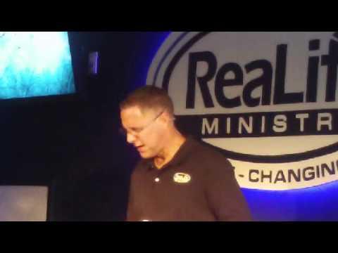 """""""God's Presence In You"""" Pastor Bob Sparks Sept 15, 2013"""