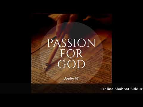Join me online Fridays 7pm ct for Jewish prayers