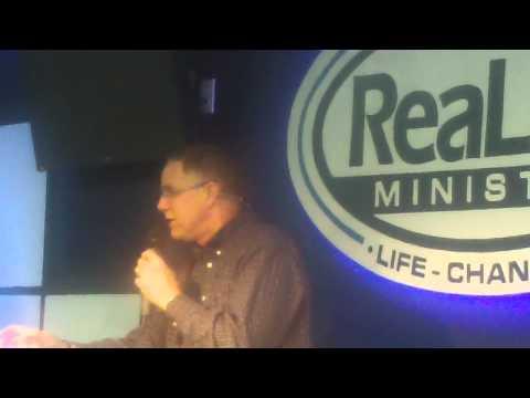 """""""Sealed By God!"""" Part 3 Pastor Bob Sparks Jan 19, 2014"""