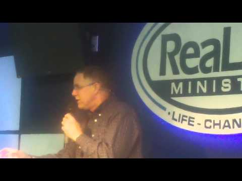 """Sealed By God!"" Part 3 Pastor Bob Sparks Jan 19, 2014"