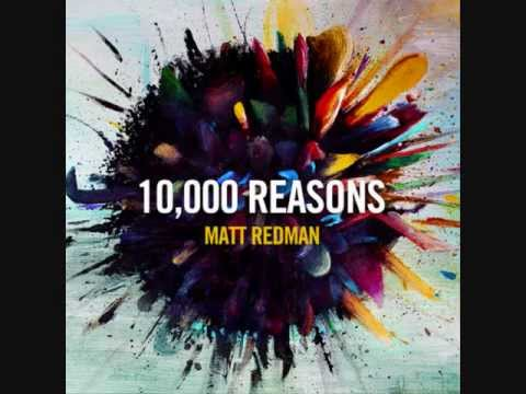 Matt Redman- We Could Change The World