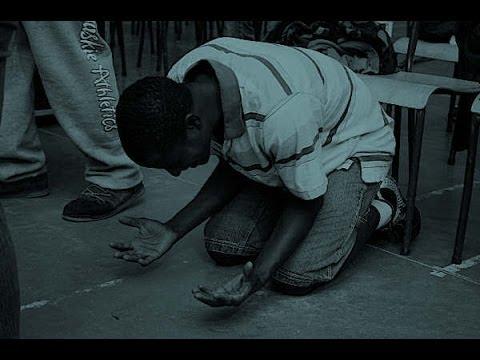 The Urgency of Prayer-Dr. Charles Kazumba