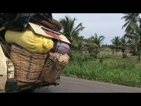 BFTF Togo, Bénin & Nigeria May 2017