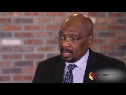 There Is Hope For You—With Dr. Kazumba Charles