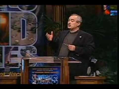 Prophecy 101: Walid Shoebat - Islam & Satan (Main Discussion)