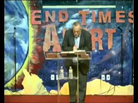 """Muslims """"END TIMES ALERT"""" Turkey Türkiye Τουρκία (Former PLO Terrorist Walid Shoebat)"""