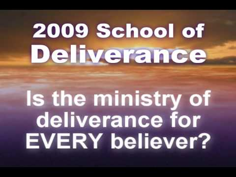 School of Deliverance Ministry