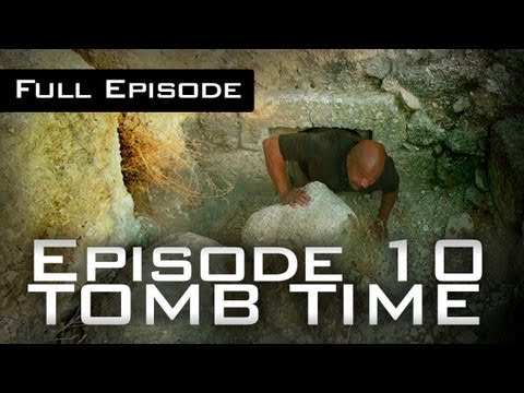 """Time Will Tell with Keith Johnson 