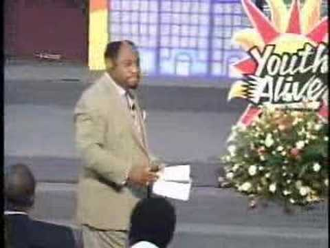 Video on Kingdom Authority ~ 1 of 6 ~ Dr. Myles Munroe