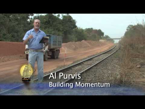 Building Momentum! Dr. Al Purvis