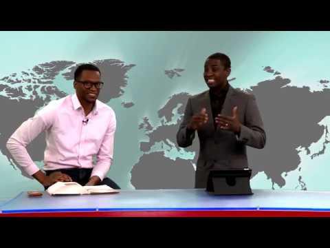 Purpose, Greatness & Destiny Part 2—Dr. Kazumba Charles