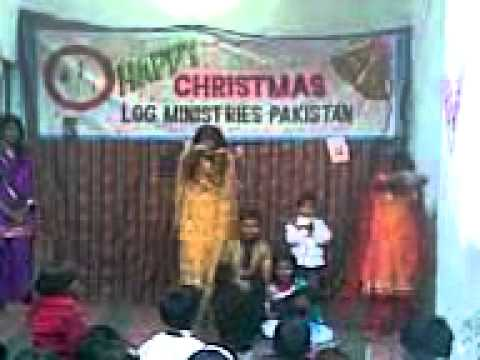 Lovers Of God Ministries Pakistan