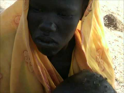 Jihad Slavery in Sudan, with Dr Charles Jacobs