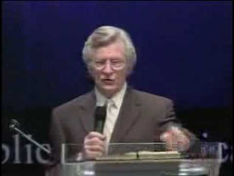 HEAR YE THE WORD OF THE LORD! David Wilkerson Ultima Apostasia3