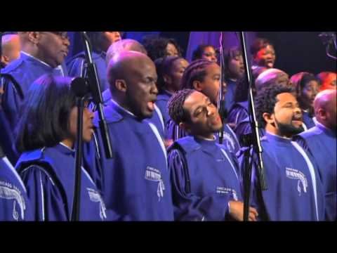 "Chicago Mass Choir- ""Glory and Honor"""