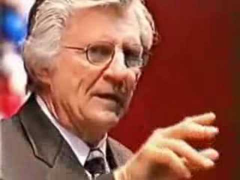 DOES THIS REMIND YOU OF ANYONE?  David Wilkerson On Weird Manifestations