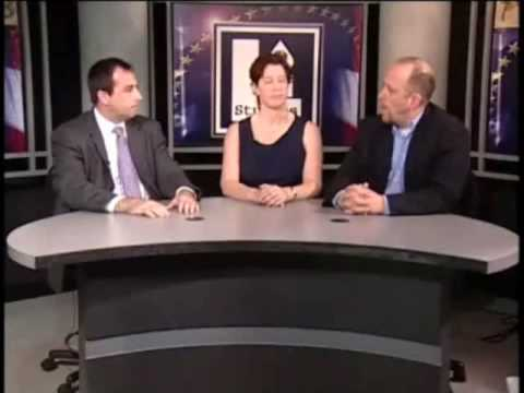 Virginia, Maryland, Washington DC short sale specialists get interviewed on Extraordinary TV