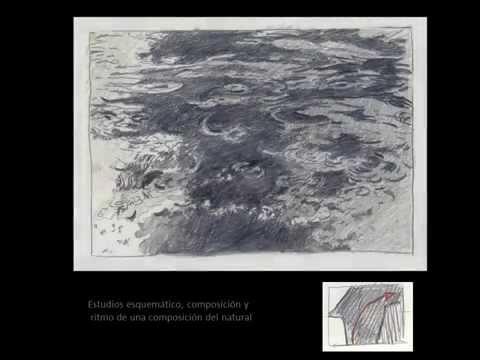 El color del agua:  Paloma Peláez Bravo