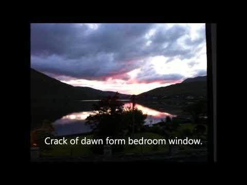 Leenane Trip June 18 - 20, 2012