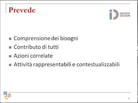 Il Service Design Thinking