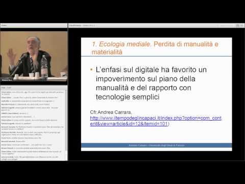 09) Antonio Calvani