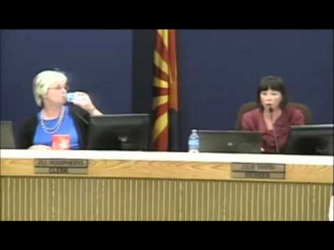 Report that Gilbert School District Staff Disparaged Parents
