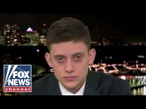 Parkland student was interrogated for gun range visit