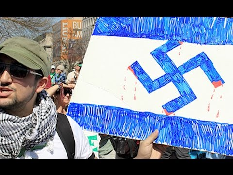 Crossing the Line 2: The New Face of Anti-Semitism on Campus
