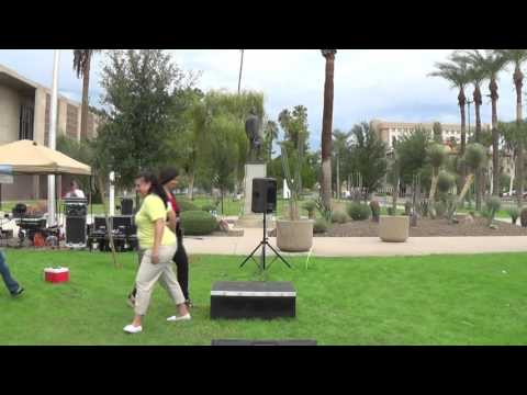 Stop Common Core Rally 10-17-15   Part 4
