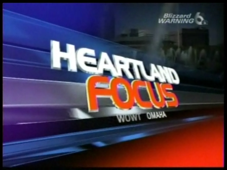 Heartland Focus - Mary Lee - Neighborhood Conflict and Mediation