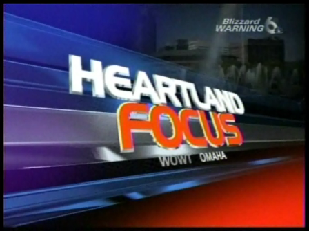 Heartland Focus - Conflict Resolution - Bryan Hanson