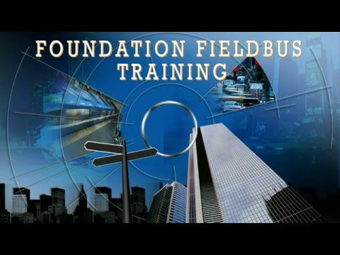 Fieldbus Technology Communication Protocols Tutorial