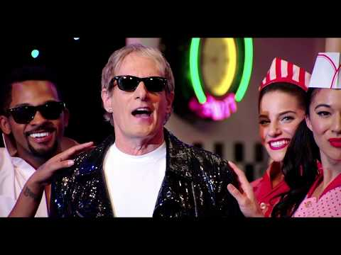 Old Time Rock N Roll (from Netflix's Michael Bolton's Big Sexy Valentine's Day Special)